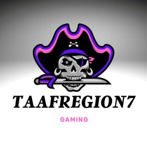 Black and Orange Gaming Logo(1)